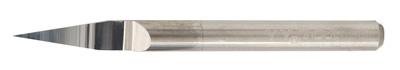 Специализированная серия граверов JG по стали. Серия сплава АА
